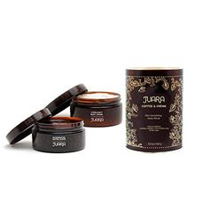 Juara Coffee and Creme Skin Smoothing Body Ritual 155 oz >>> Check out this great product.