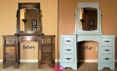 shabby chic furniture diy