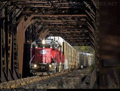 RailPictures.Net Photo: CFER 3889 Central Railroad of Indiana EMD GP38 at Hooven, Ohio by J. E. Landrum - www.cincyrails.com