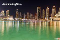 Di sicuro in un posto così non si soffre della sindrome del lunedì! Non trovate? #mondayblues #nomondayblues