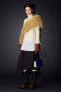 FASHION156 - The London Fashion Week AW14 Preview Issue / Trends / Forecast