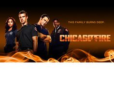 #ChicagoFire returns Tuesdays this Fall on NBC