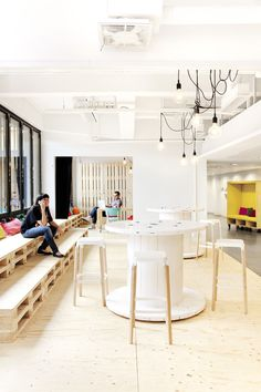 Tuomas Siitonen 358 office concept
