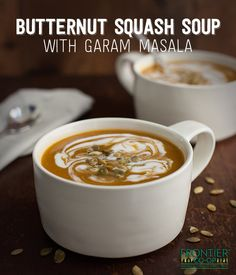 ... Eat | Soup's On! on Pinterest | Soups, Bay leaves and Garam masala