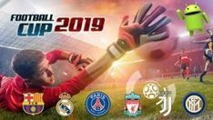 Football Cup 2019 Offline Android Game Download Fifa 20, Sports Wallpapers, Soccer Games, Celebrity Wallpapers, Android Apk, Best Graphics, Free Games, Author, Football