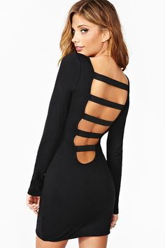 Raise The Bar Dress in Clothes Dresses at Nasty Gal