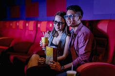 Where to watch the latest blockbuster in Saigon? A modern theatre in the heart of Ho Chi Minh city close to Ben Thanh, the Galaxy Nguyễn Du Theatre.