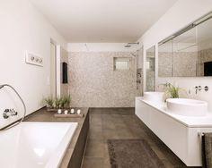 Bathtubs & showers by meier architekten