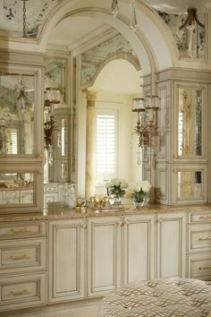 11 Amazing Bathroom Design Ideas - Stephen would have this is HIS dream house Dream Bathrooms, Beautiful Bathrooms, Master Bathrooms, Luxury Bathrooms, Master Baths, Glamorous Bathroom, Bathroom Pictures, Bathroom Organisation, Beautiful Interiors