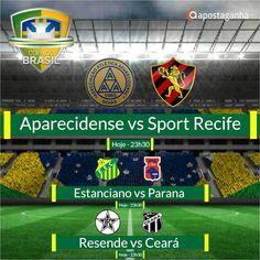 Confere os prognósticos para a Copa do Brasil....  http://www.apostaganha.com/2016/04/06/prognostico-apostas-aparecidense-vs-sport-recife-copa-do-brasil-23/  http://www.apostaganha.com/2016/04/06/prognostico-apostas-estanciano-vs-parana-copa-do-brasil/  http://www.apostaganha.com/2016/04/06/prognostico-apostas-estanciano-vs-parana-copa-do-brasil-44/  http://www.apostaganha.com/2016/04/06/prognostico-apostas-resende-vs-ceara-copa-do-brasil/  Quer 100 euros de bonus, streams dos maiores…
