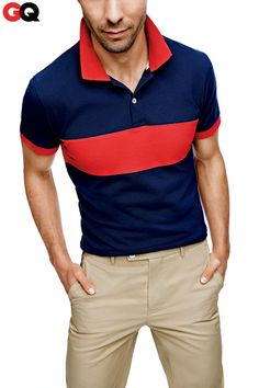 The $20 Dollar Polo That Looks Like It Costs $200: The GQ Eye: GQ on Style: GQ