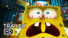 The Spongebob Movie 2 Official Trailer 2020 Sponge On The Run Movie Hd Spongebob Movies Full Movies Online Free