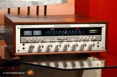 Marantz Receiver Model 2330, mint