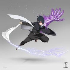 Naruto Cool, Naruto Art, Naruto And Sasuke, Anime Naruto, Sasuke Uchiha Sharingan, Naruto Gaiden, Naruto Uzumaki Shippuden, Cool Anime Wallpapers, Animes Wallpapers