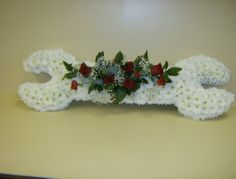 Floral Arrangements for Funerals   Flowers by Canatara   Easter Flowers   Florists   Cupar   St Andrews ...