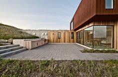 Galería de Frogs Hollow / Williamson Chong Architects - 8