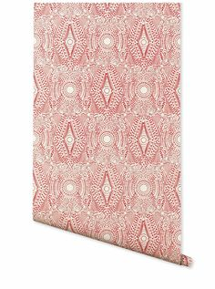 Hygge & West Wallpaper – Greige Design