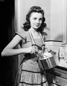Joan Leslie.....She was never able to escape the good girl role in her early work. She married Dr. William Caldwell in 1950. She quit her acting career to raise her identical twin daughters Patrice and Ellen. Both daughters are now Doctors teaching at universities.