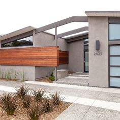 Silva Studios Architecture - Jones House