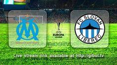 Olympique Marseille vs Slovan Liberec (1 Oct 2015) Live Stream Links