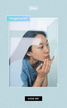 KraveBeauty Email Newsletter Design || Skincare Education / Blog Post Promotion Email Newsletter Design, Email Newsletters, Email Web, My Design, Graphic Design, Web Instagram, Editorial Design, Promotion, Skincare