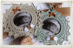 Atelier Valerie: Lieve Fotolijstjes