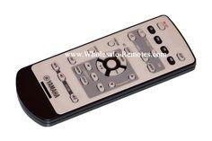 TSX-130 Yamaha Remote Control YAM-REM-21881