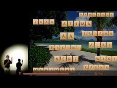 Comment devenir un warrior du Scrabble !