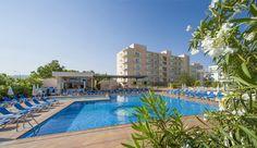 Piscina/ Swimming pool Invisa Hotel Es Pla