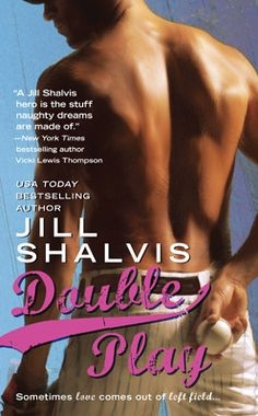 Pacific Heat series - (Book #1 Double Play) - Jill Shalvis