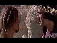 Jesus Christ Superstar (1973) (15HQ) Arrest-Caiaphas-Peters Denial-Christ-Pilate