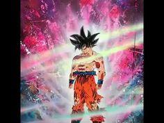 Como Desenhar o Goku - (Super Profissional) Que talento incrível!
