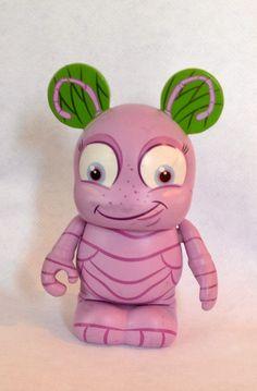 Disney Vinylmation- Pixar Series 2- Dot. a Bugs Life