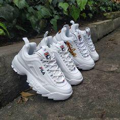 fila boveasorus zapatillas de deporte