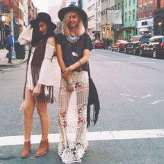 thelfstores:@makeupbymandy24 + @toristerling_ take LF NYC  via Instagram http://ift.tt/1Fmlxtp