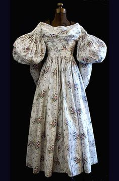 1000 images about romantic period on pinterest bowler for Laura ingalls wilder wedding dress