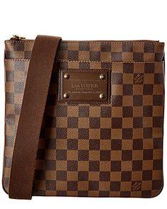 35d7ffd393ed Rue La La — Vintage Louis Vuitton Vintage Louis Vuitton