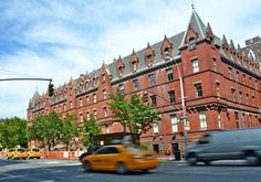 Hostel Upper East Side near Columbia @ 891Amsterdam/104 St. 18 yr and under must reserve private dorm