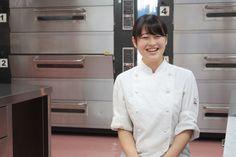 【レコールバンタン】『Students Interview』 レコールバンタン 嶋田 祥子さん