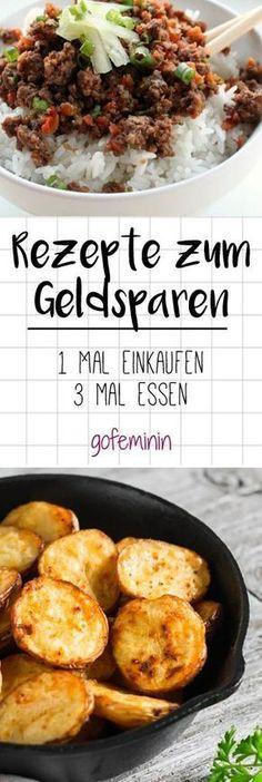 Diese einfachen Rezepte sind super!