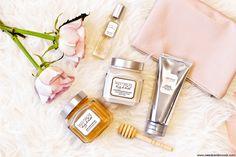 Laura Mercier Holiday Body & Bath Quatuor Ambre Vanillé.  Revue détaillée sur mon blog beauté, Needs and Moods: http://www.needsandmoods.com/laura-mercier-quatuor-ambre-vanille/   #LauraMercier #LauraMercierCosmetics #Coffret #Bath #soin #soins #skincare #Beauté #BlogBeauté #BeautyBlog #BeautyBlogger #FrenchBlogger #BBlog #BBlogger #Ambre #Vanillé #AmbreVanillé @lauramercierusa