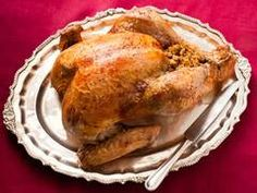 15 Turkey Recipes...nice recipes. I still say whatever you do brine the bird first. It will be juicier.