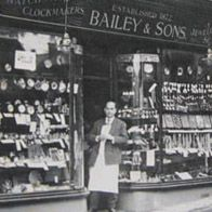 Bailey & Sons of Berkhamsted