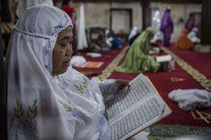 mes sagrado de Ramadán 2016   EL PAÍS