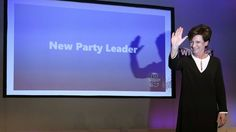 On being elected UKIP's leader less than three weeks ago, Diane James was clear she wanted to change the party and the way it was run.     ...