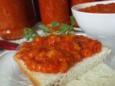Bruschetta, Ethnic Recipes, Food, Canning, Fine Dining, Essen, Meals, Yemek, Eten