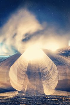 Pipe, snowboarding