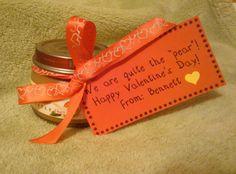 Baby Valentine's