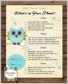 [Baby Shower Games] Choosing Baby Shower Gifts *** More info could be found at the image url. #BabyShowerThemes