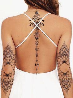 Unalome Tattoo, Hawaiianisches Tattoo, Piercing Tattoo, Arm Band Tattoo, Piercings, Faded Tattoo, Dope Tattoos, Back Tattoos, Body Art Tattoos